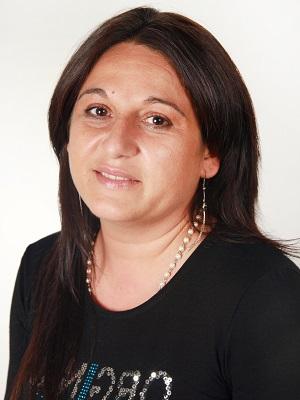 Annetta Isabelle - Fleurus