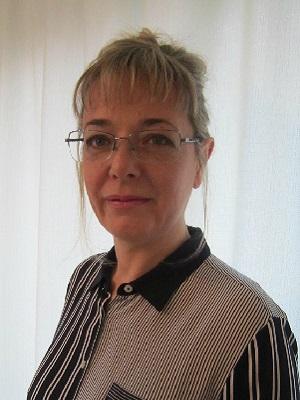 Natalia Deckers-Kanavalchuk - Vielsalm
